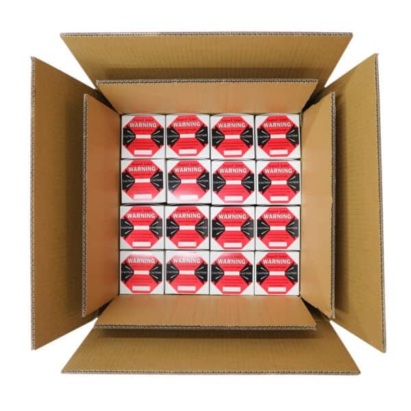 Impact Label 50G 1600PCS/CARTON (32BOXES)