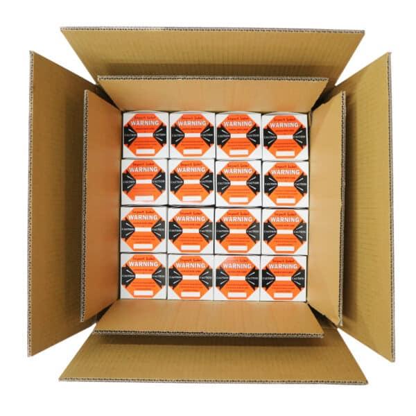 Impact Label 75G 1600PCS/CARTON (32BOXES)