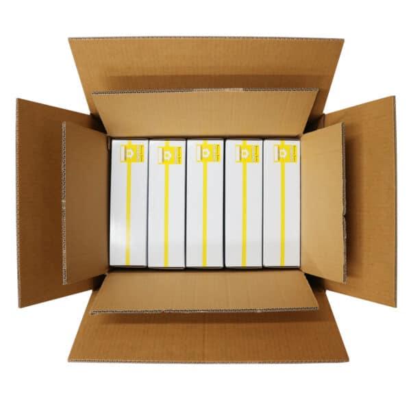 Leaning Label 1000PCS/CARTON. (10BOXES)
