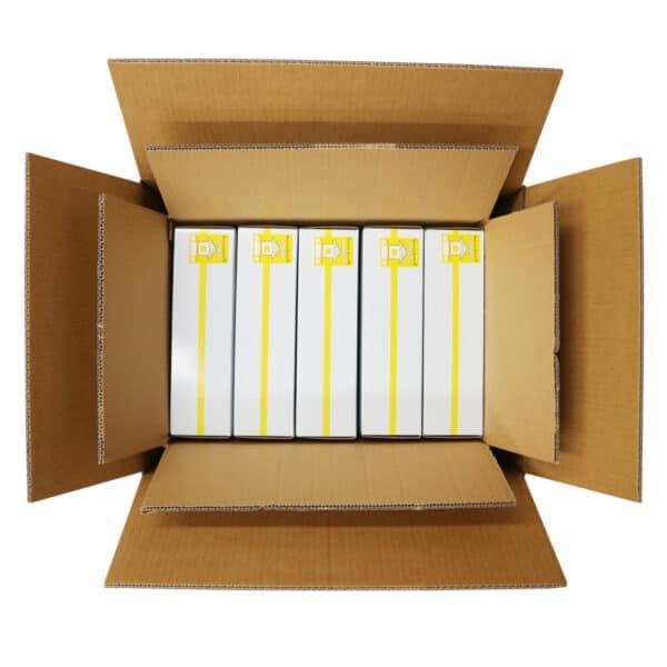 Leaning Label II 800PCS/CARTON. (10BOXES)
