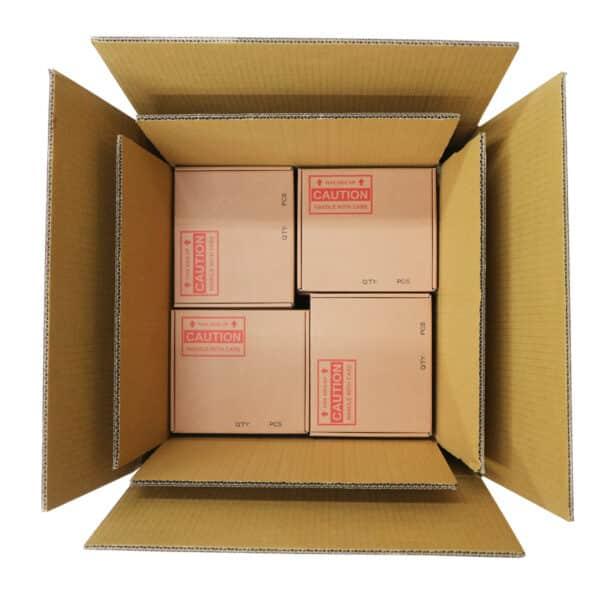 Impact Clip Label 2000PCS/CARTON (20BOXES)
