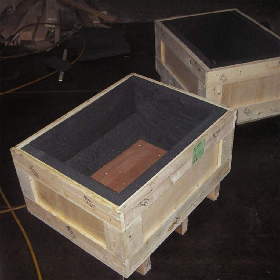 Buffer Materials Effectively Solve Shipping Damage Problem