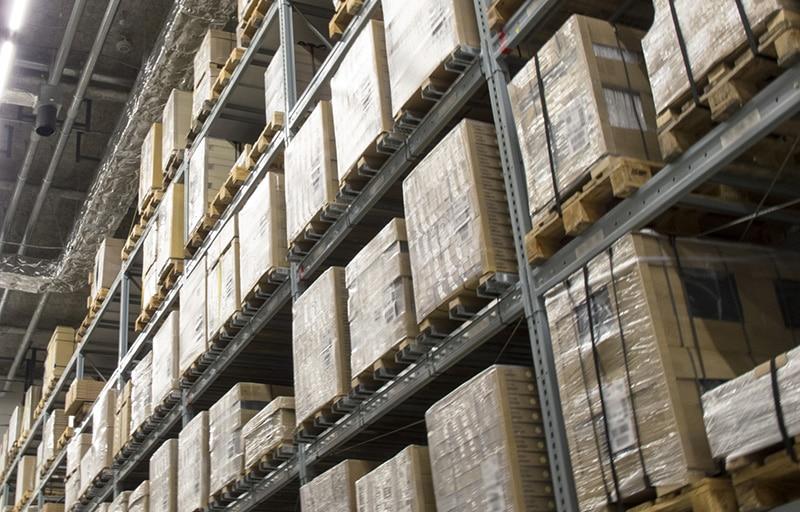 What logistics companies do