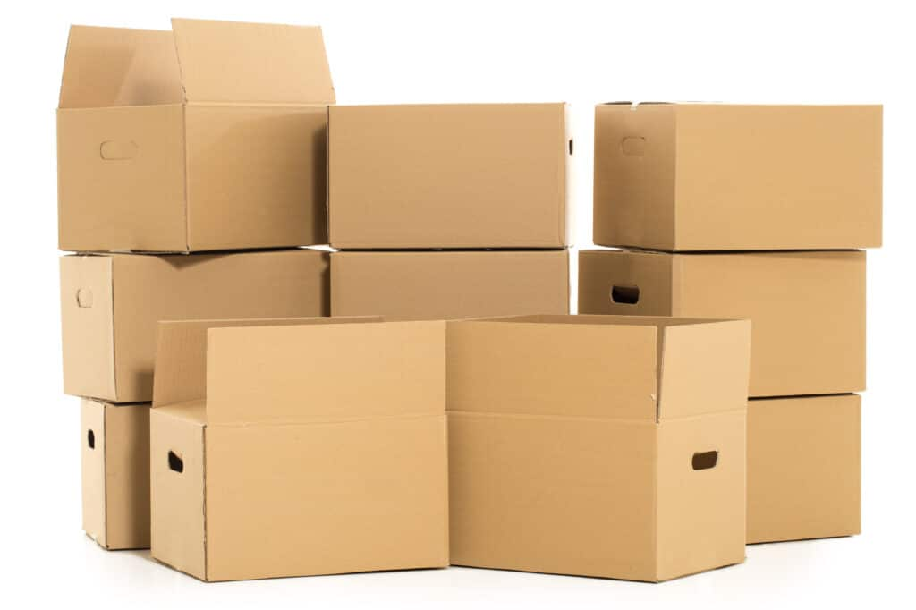 How to increase shipping quality for home appliances?