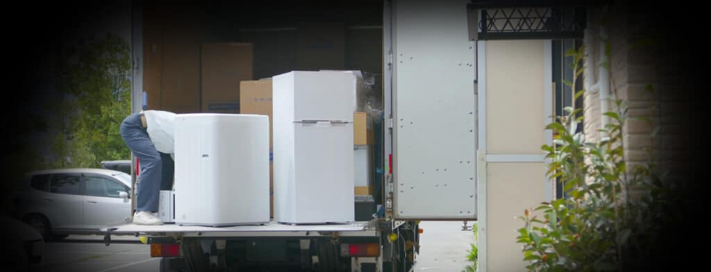 How to increase shipping quality for home appliances1