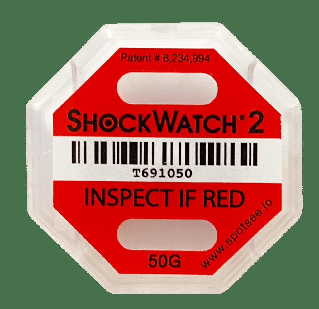 shockwatch2 Impact label