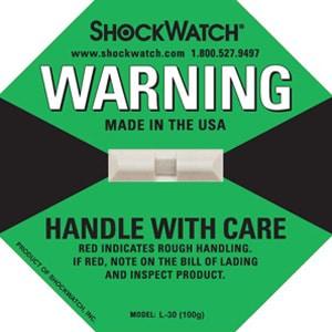 shockwatch 100g