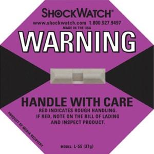 shockwatch 37g