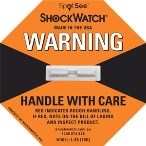 shockwatch 75g