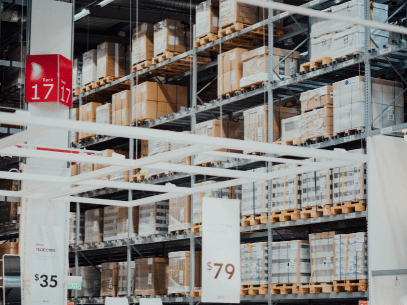How Can E-commerce Business Reduce Logistics Costs?