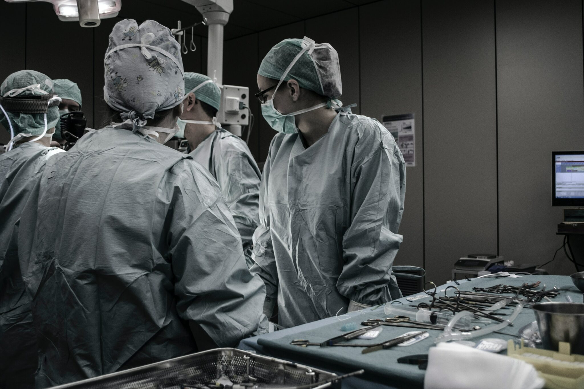 What Damages Medical Equipment?