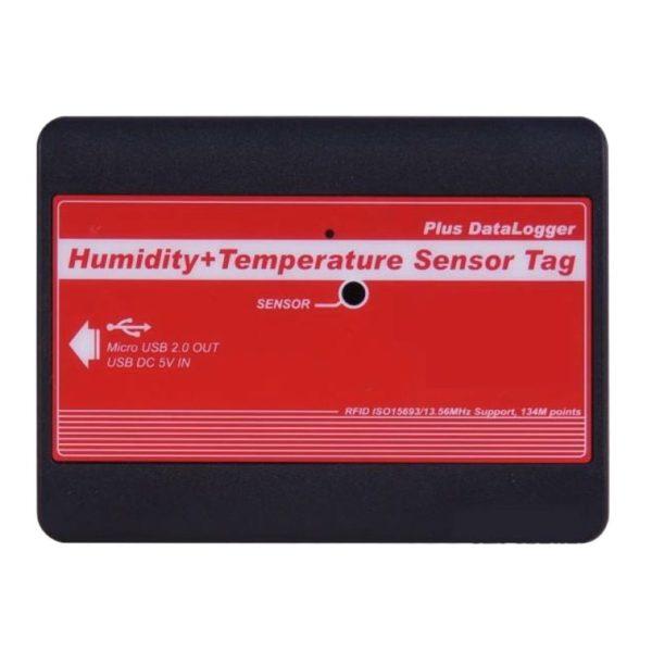 溫度感應器