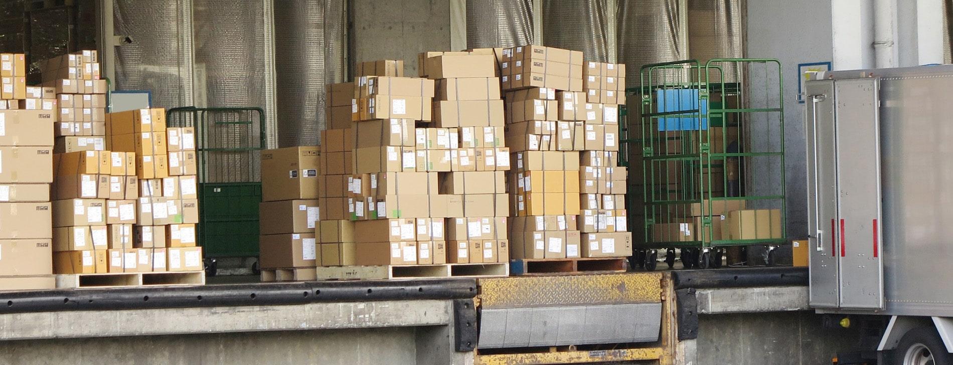 【2021避免貨物損壞】的五大包裝技巧-監控物流-緩衝包裝-損壞的包裹