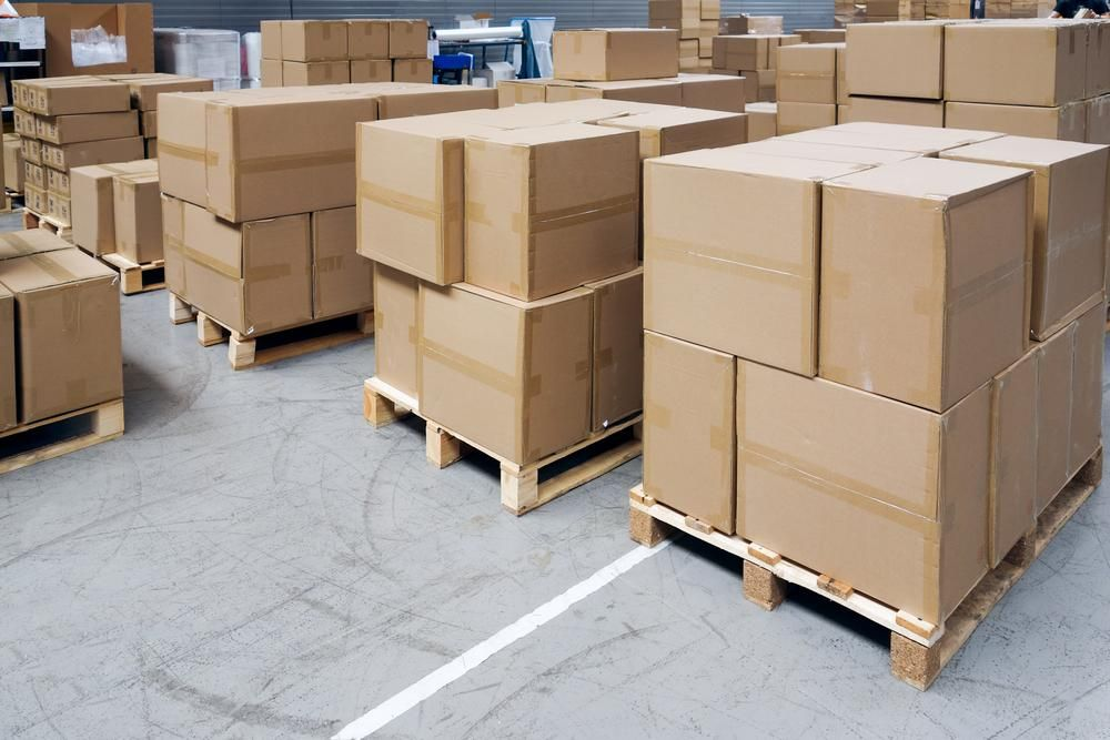 《2021產業應用-家電運送》教你用【物流貼紙】提升家電運送品質