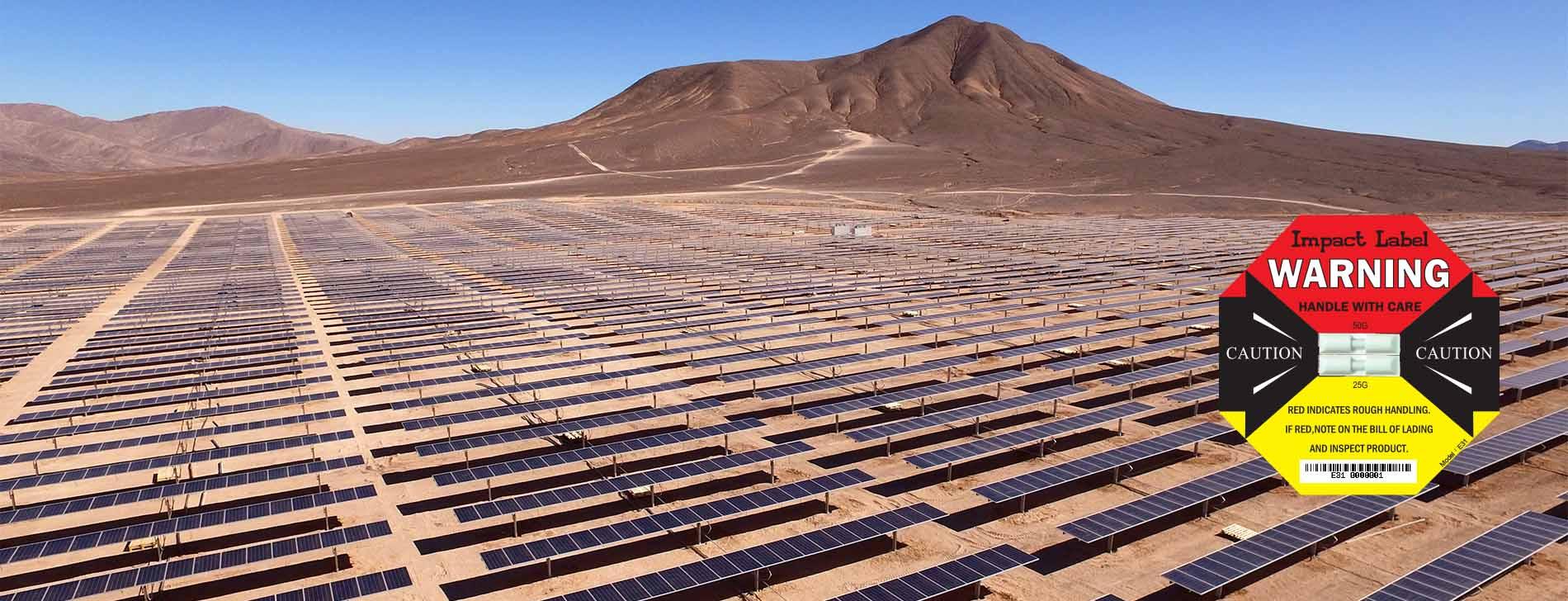 太陽能模組、G值偵測器、太陽能產業、微裂縫、太陽能行業