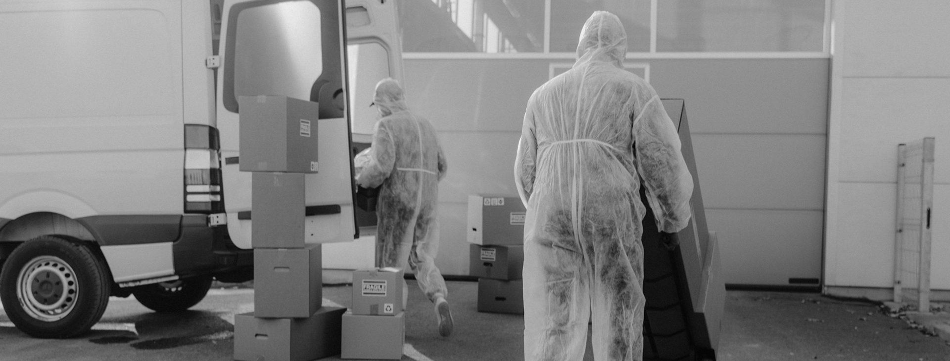 《產業應用》如何保障醫療設備運輸的安全?潛在的運輸損壞-傾斜和衝擊指示器-溫度和濕度的指示器-
