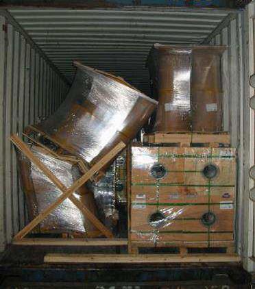 B2B Skill》Insure Marine Insurance Against for Exporting/Importing Goods